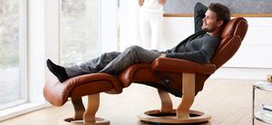 Thumbnail of Ekornes - Magic Small Chair