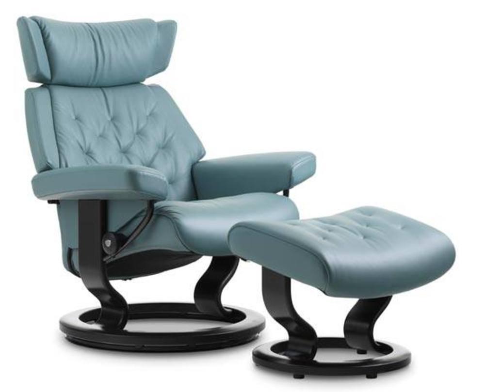 Ekornes - Skyline Small Chair