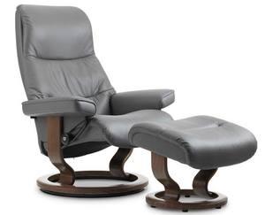 Thumbnail of Ekornes - View Small Chair
