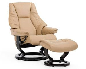 Thumbnail of Stressless - Live Small Chair