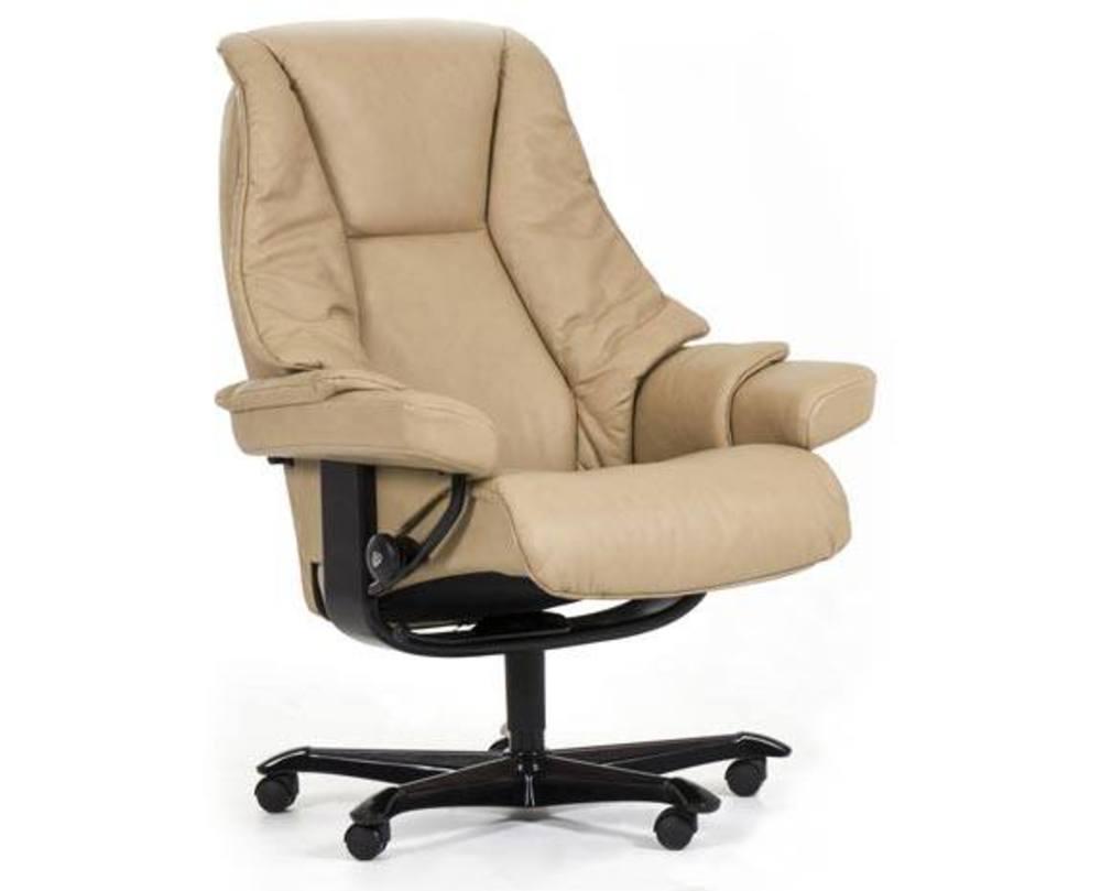Ekornes - Live Office Chair