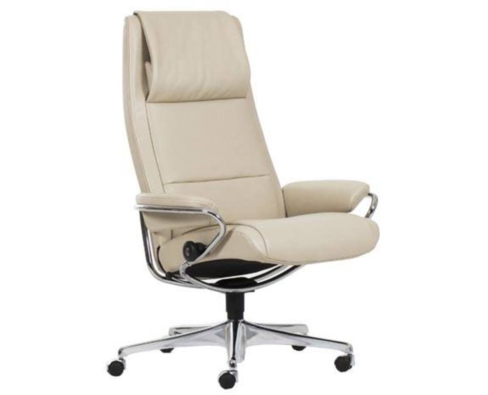Ekornes - Paris Office Chair