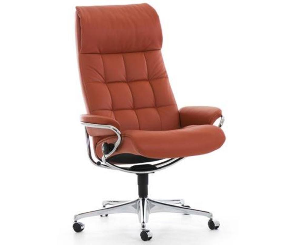 Ekornes - London Office Chair