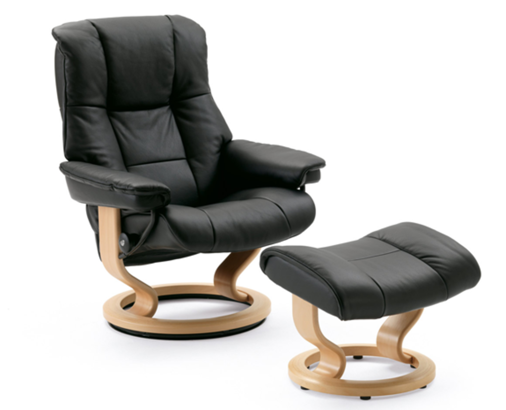 Ekornes - Mayfair Medium Chair