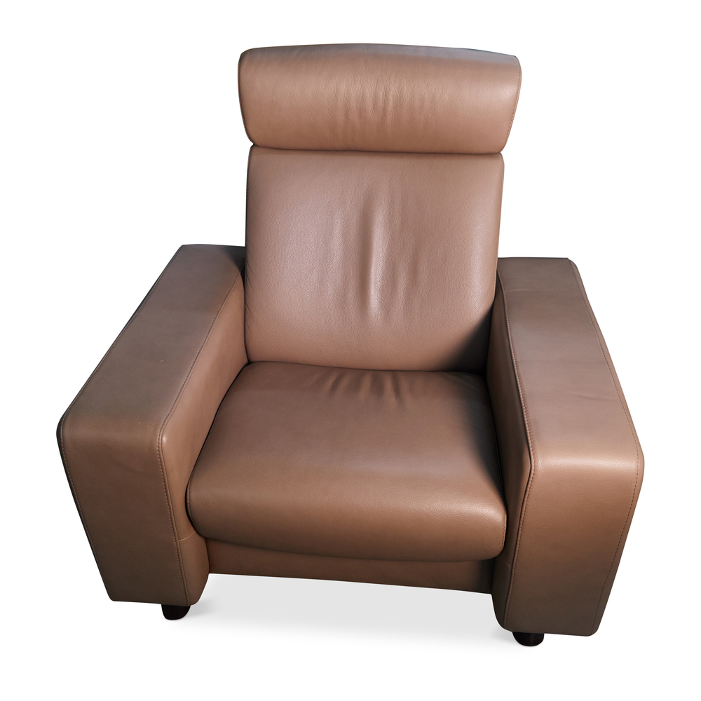 Ekornes - High Back Chair