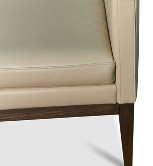 Thumbnail of Elite Leather Company - Chair