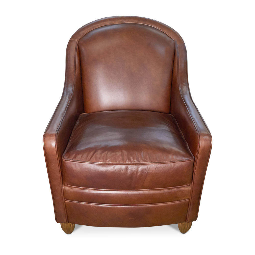 Elite Leather Company - Chair