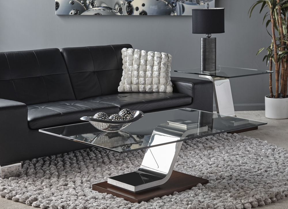 Elite Modern - Volo Cocktail Table