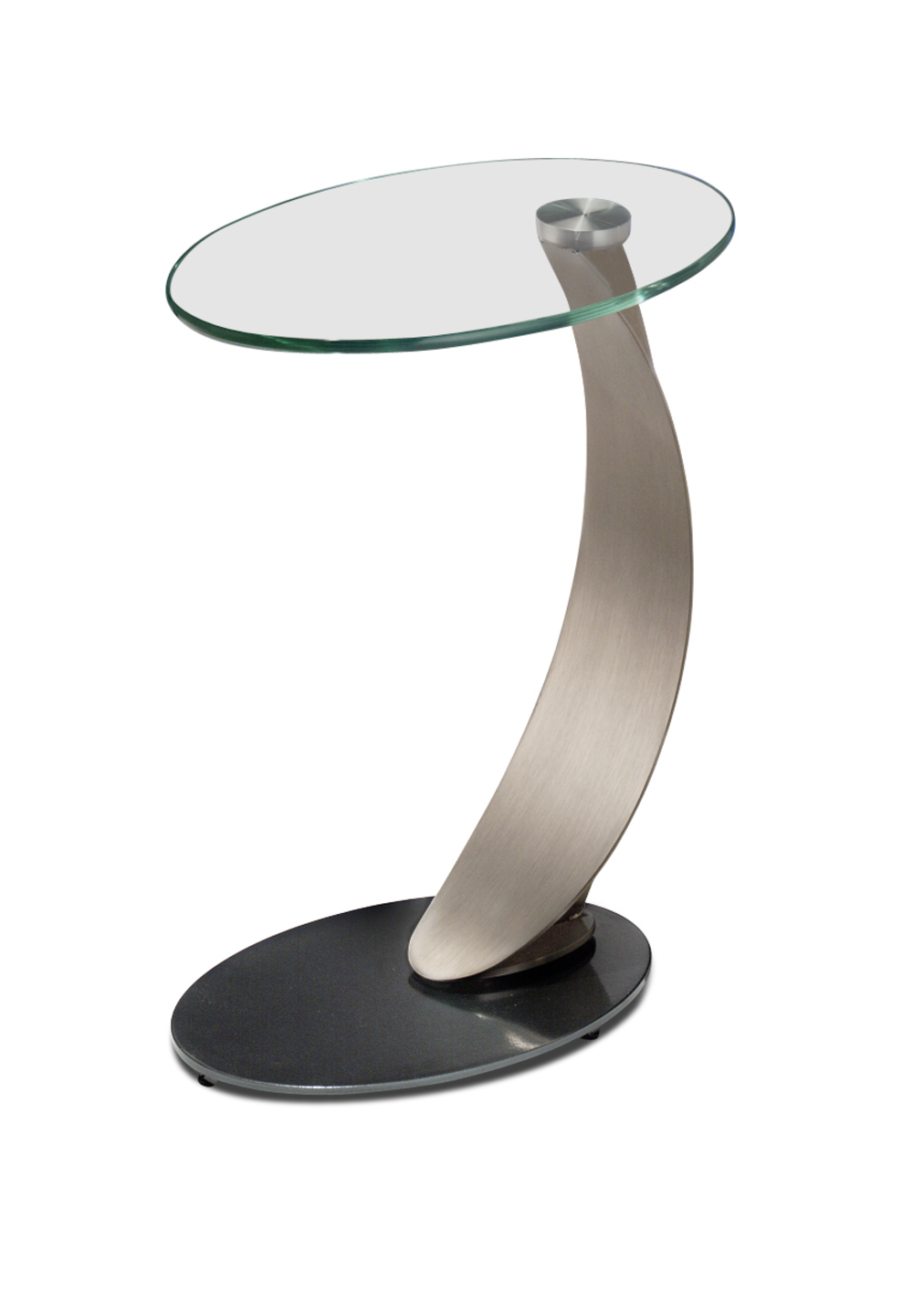 Elite Modern - Scoop Accent Table