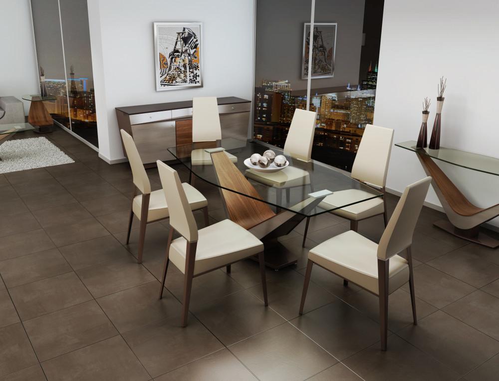 Elite Modern - Victor Dining Table