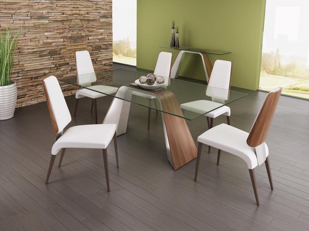 Elite Modern - Hyper Dining Table