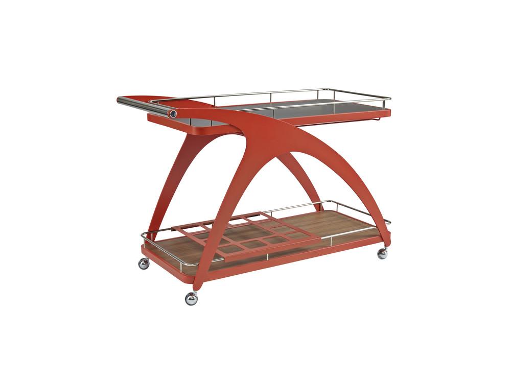 Elite Modern - Mollino Serving Cart