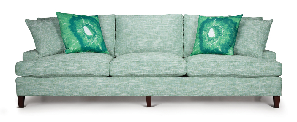 EJ Victor - Michigan Avenue Sofa