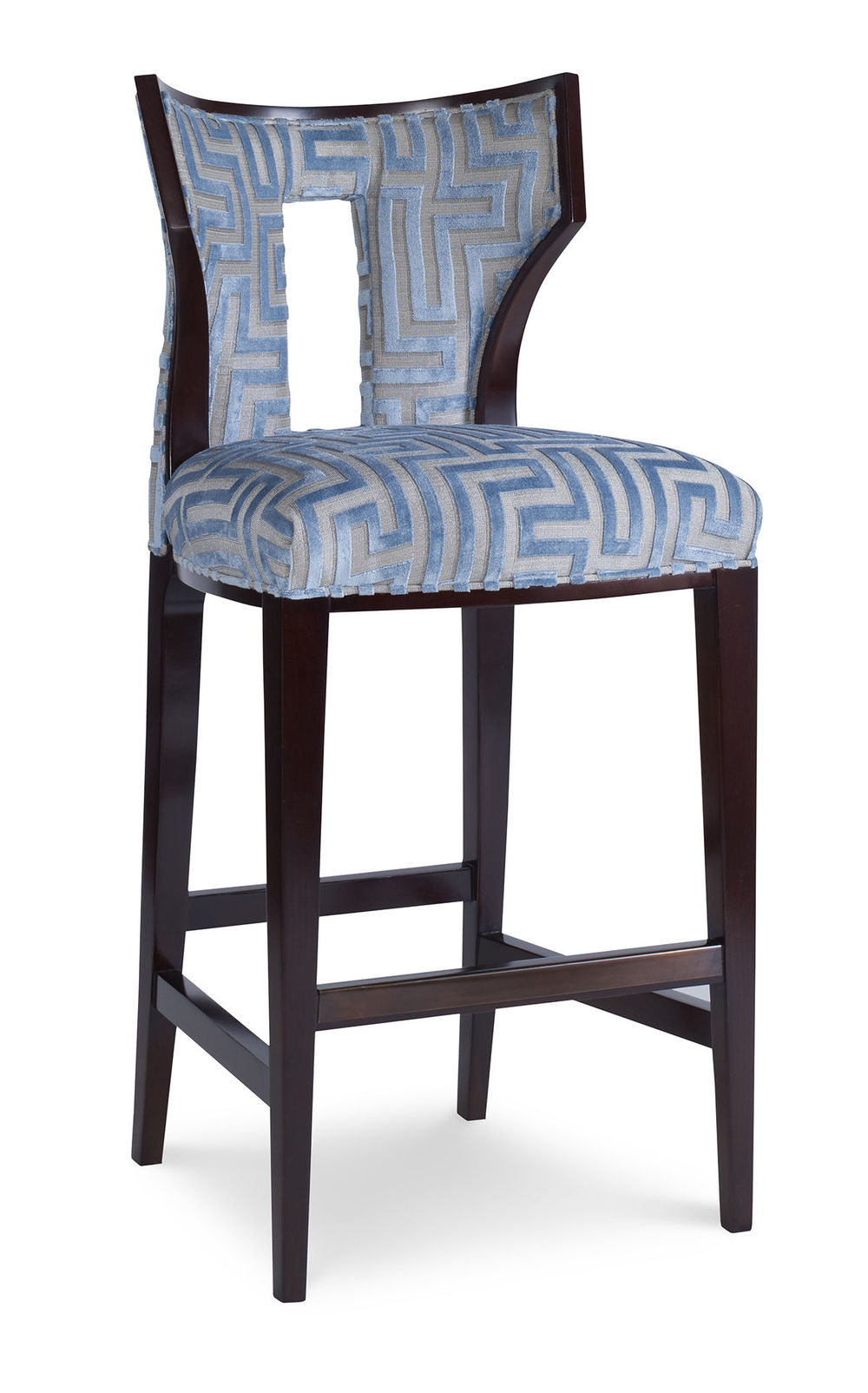 EJ Victor - Hansen Bar Stool without Swivel