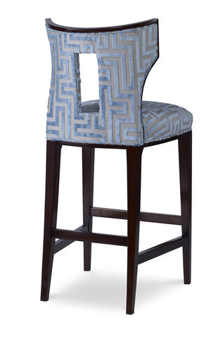 Thumbnail of EJ Victor - Hansen Bar Stool without Swivel