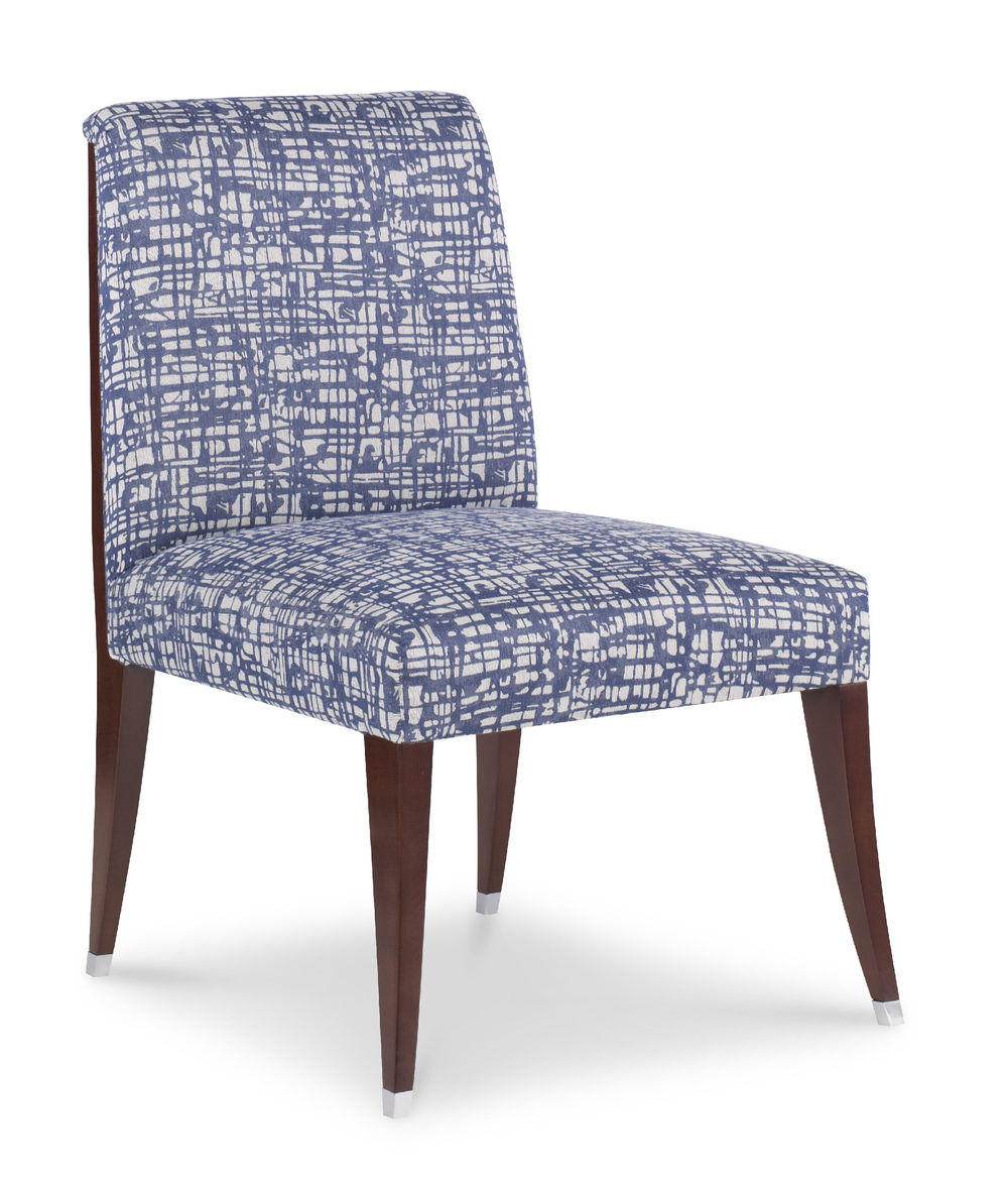 E.J. VICTOR, INC. - David Side Chair