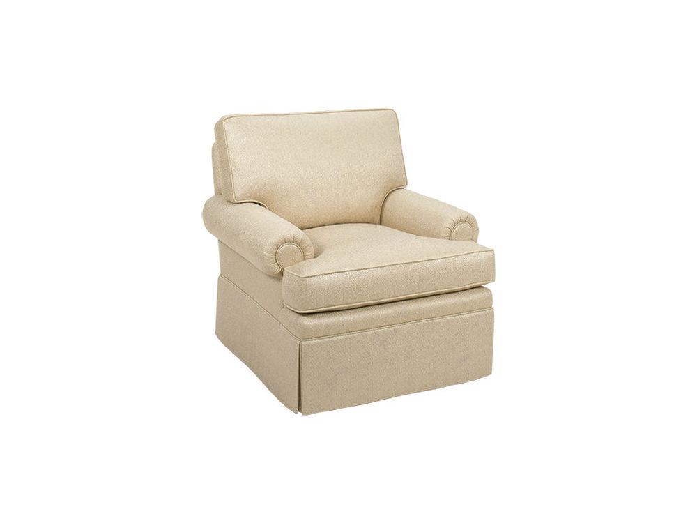 EJ Victor - Chair