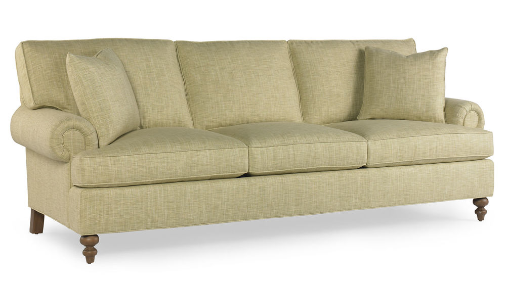 EJ Victor - Three Seat Sofa