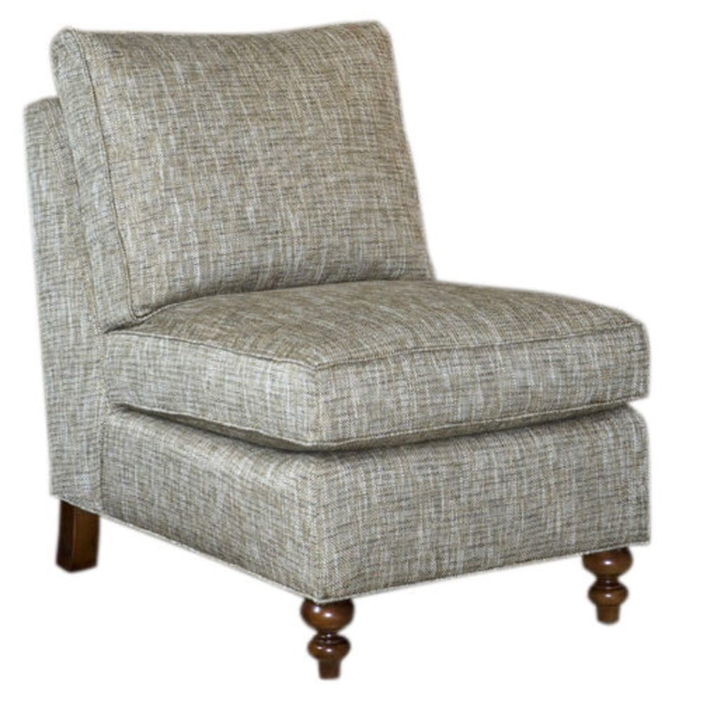 EJ Victor - Armless Chair