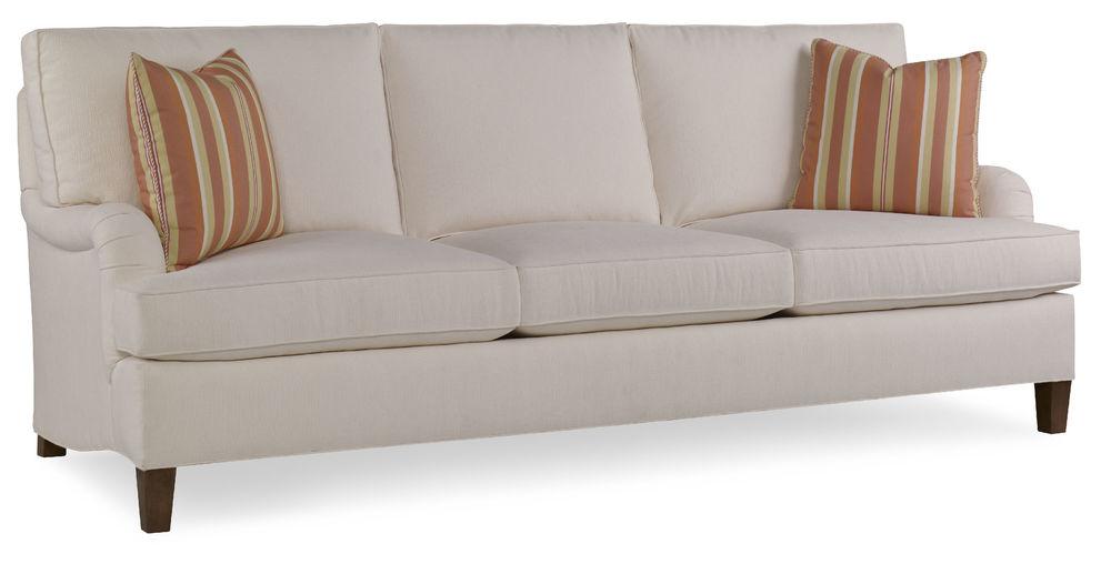 EJ Victor - Three Seat Sofa