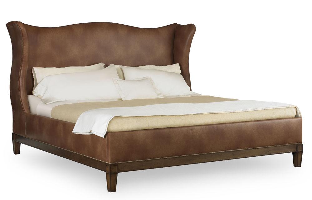 EJ Victor - Newbury Street Bed, Queen