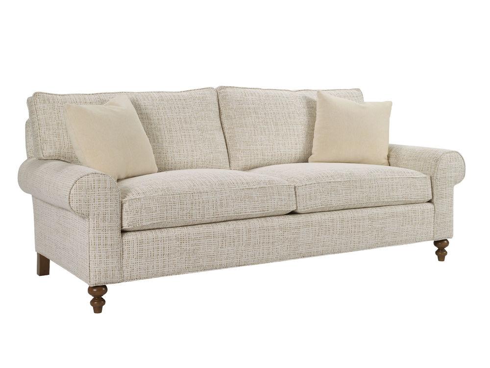 EJ Victor - Two Seat Sofa