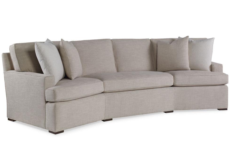 EJ Victor - Wedge Sofa