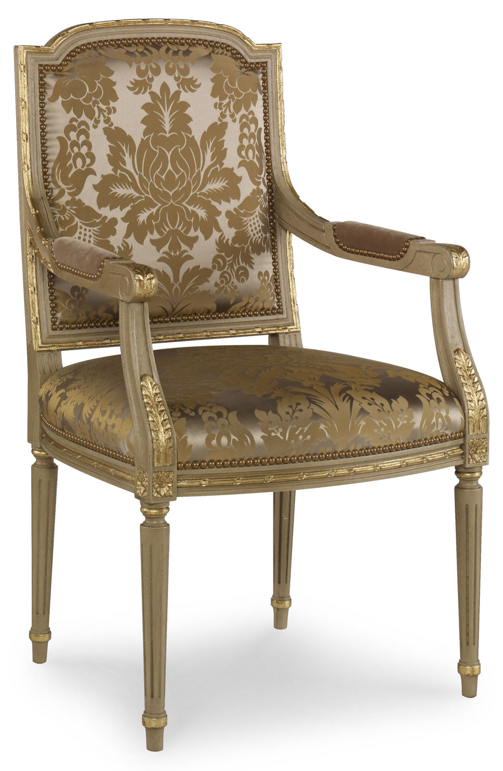 EJ Victor - Imperia Dining Arm Chair