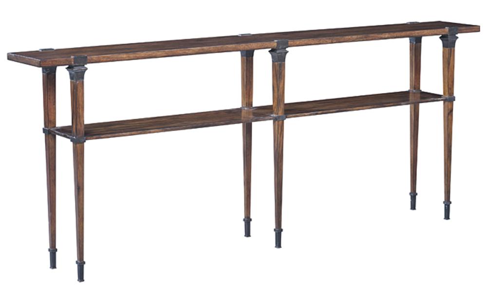 Encore - Boulevard Console Table