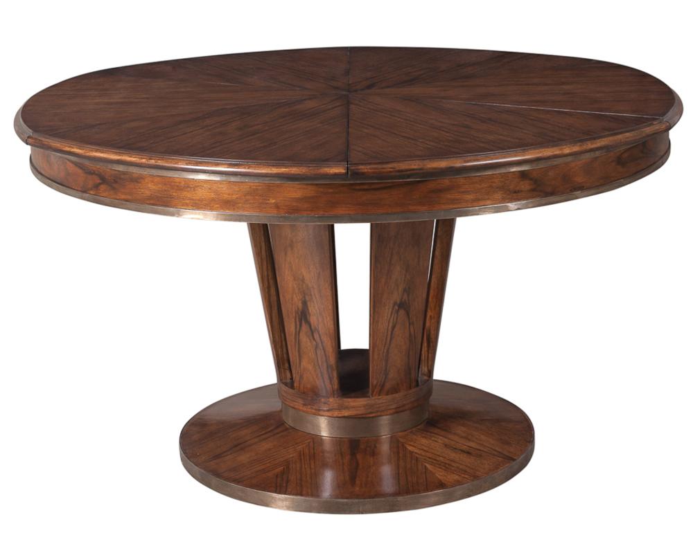 Encore - Soho Jupe Dining Table, Medium