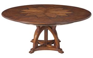 Thumbnail of Encore - Austin Jupe Dining Table, Large