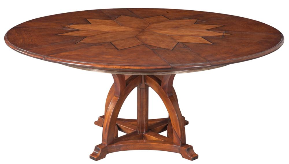 Encore - Austin Jupe Dining Table, Large