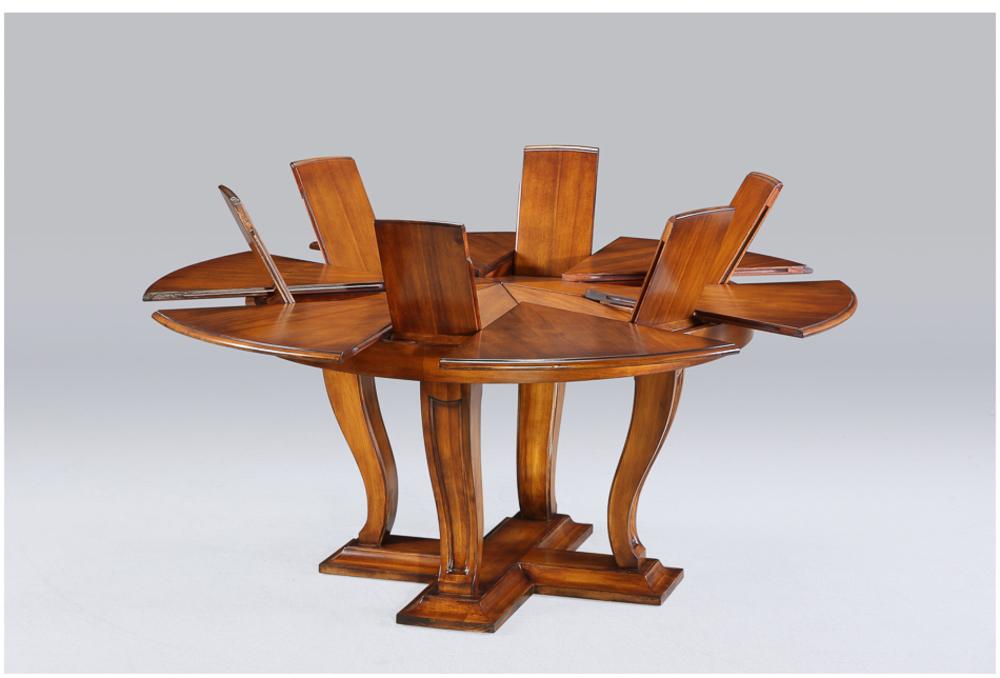 Encore - Metropolitan Jupe Table, Medium