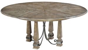 Thumbnail of Encore - Hacienda Jupe Dining Table