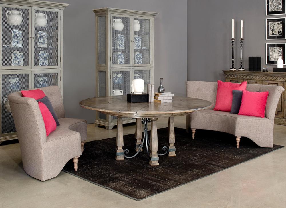 Encore - Hacienda Jupe Dining Table