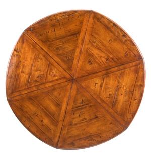 Thumbnail of Encore - Walnut Jupe Dining Table, Medium