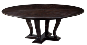 Thumbnail of Encore - Metropolitan Jupe Dining Table, Medium, Umbria