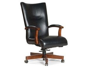 Thumbnail of Fairfield - Eaton Executive Swivel Chair