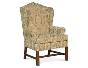 Thumbnail of Fairfield - Bainbridge Wing Chair