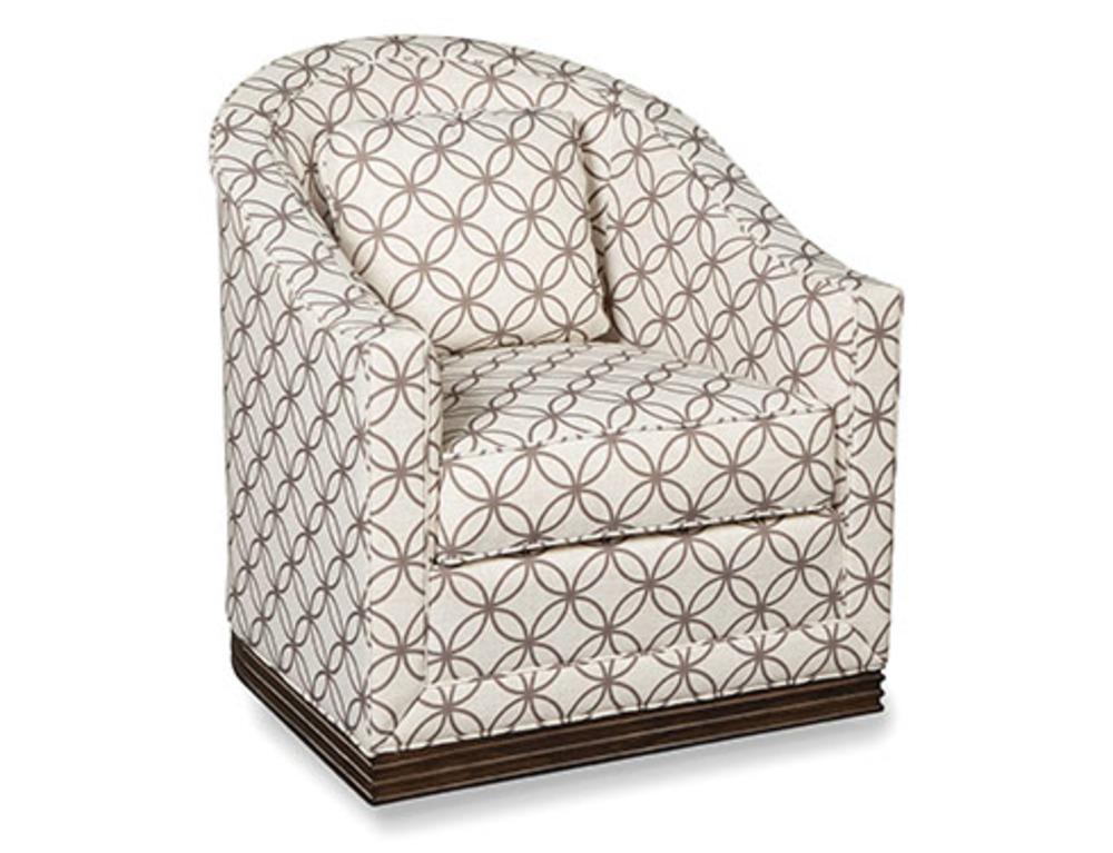 Fairfield - Lyon Swivel Chair