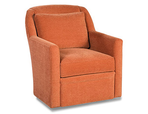 Thumbnail of Fairfield - Weston Swivel Chair