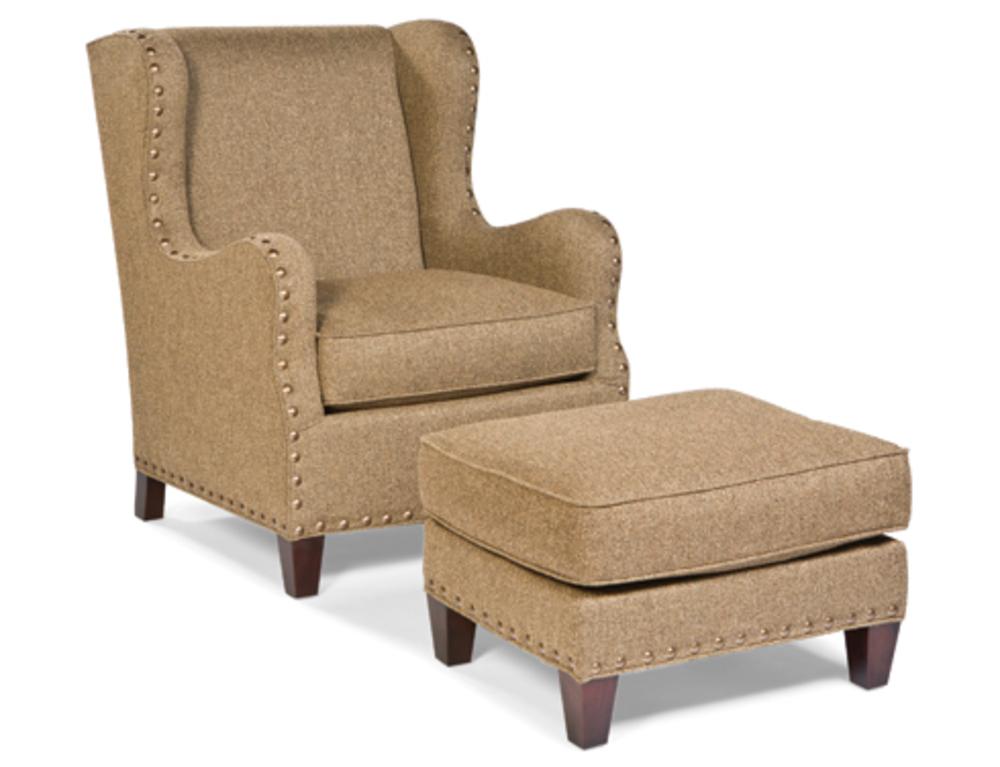 Fairfield - Wright Lounge Chair