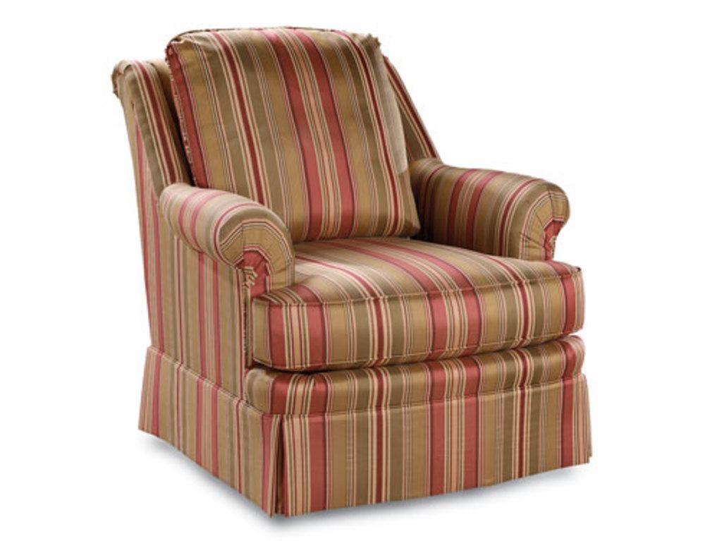 Fairfield - Milan Swivel Chair