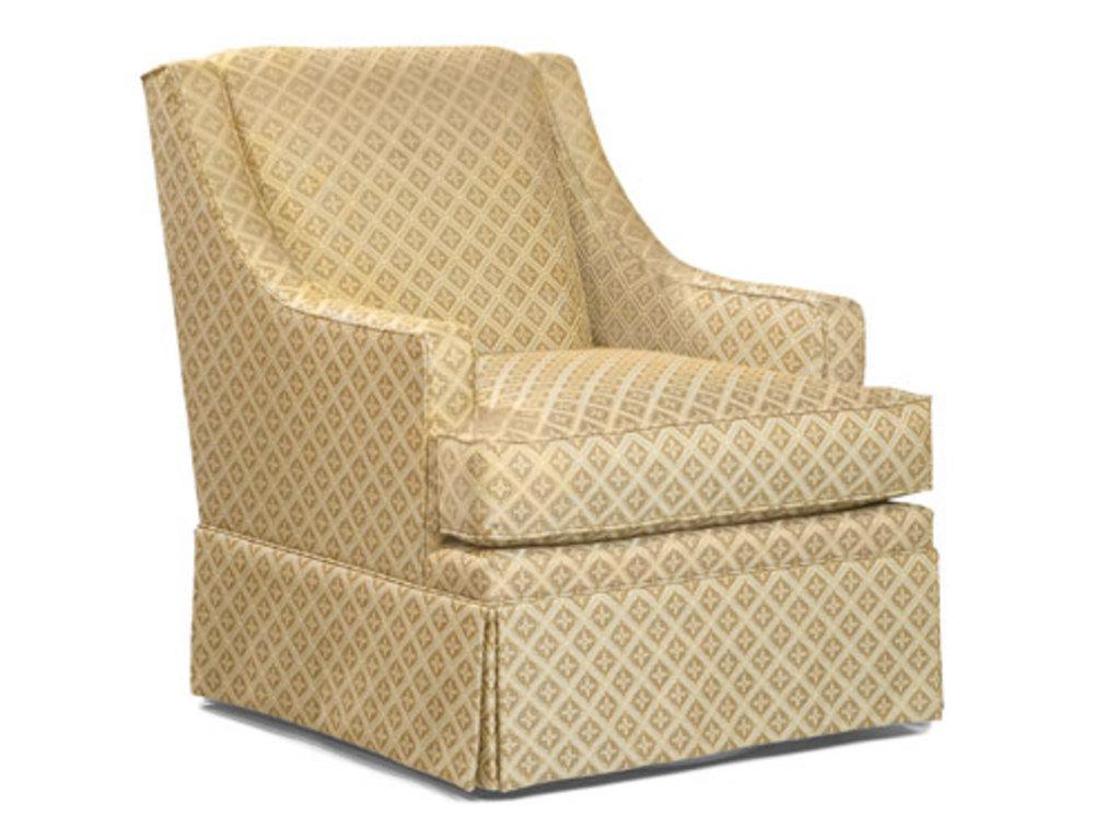 Fairfield - Seymour Swivel Chair