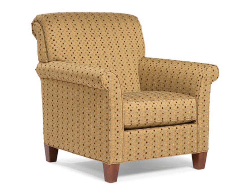 Fairfield - Newport Lounge Chair