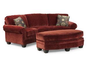 Thumbnail of Fairfield - Ayden Corner Sofa