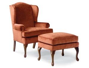 Thumbnail of Fairfield - Bowman Wing Chair