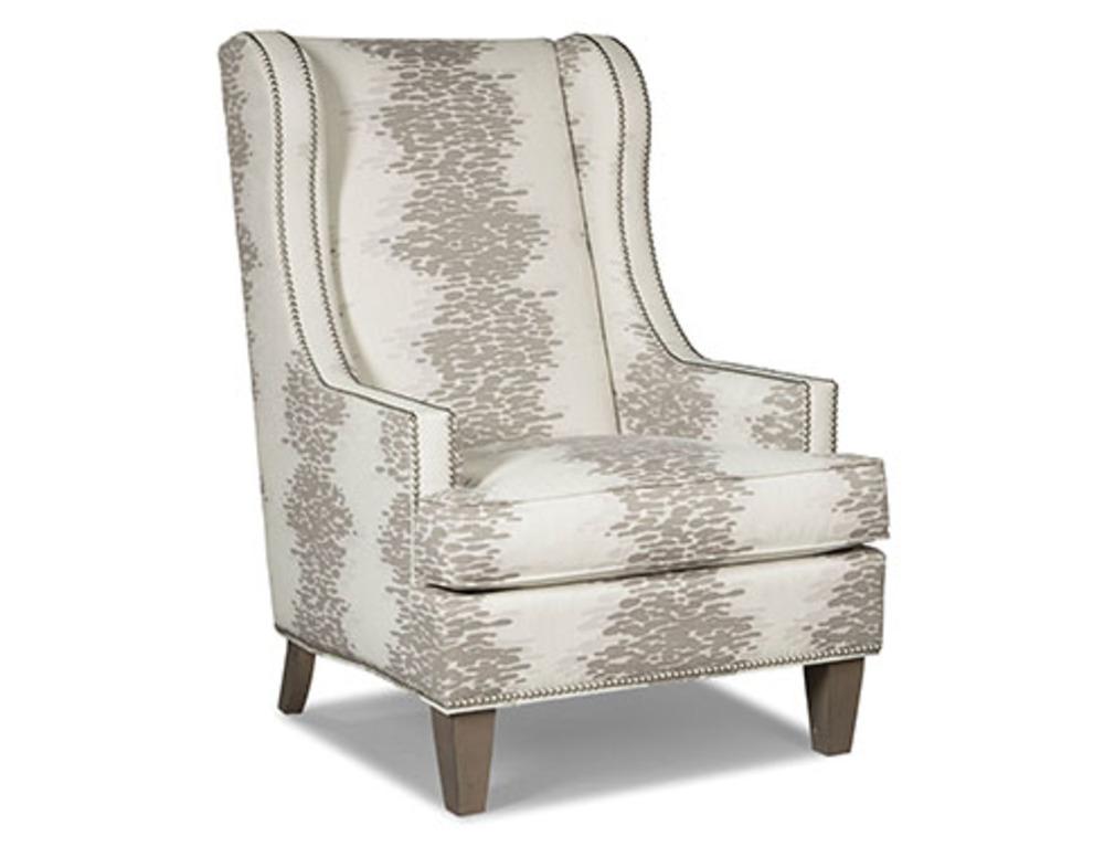 Fairfield - Walker Wing Chair