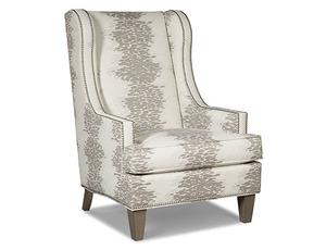 Thumbnail of Fairfield - Walker Wing Chair