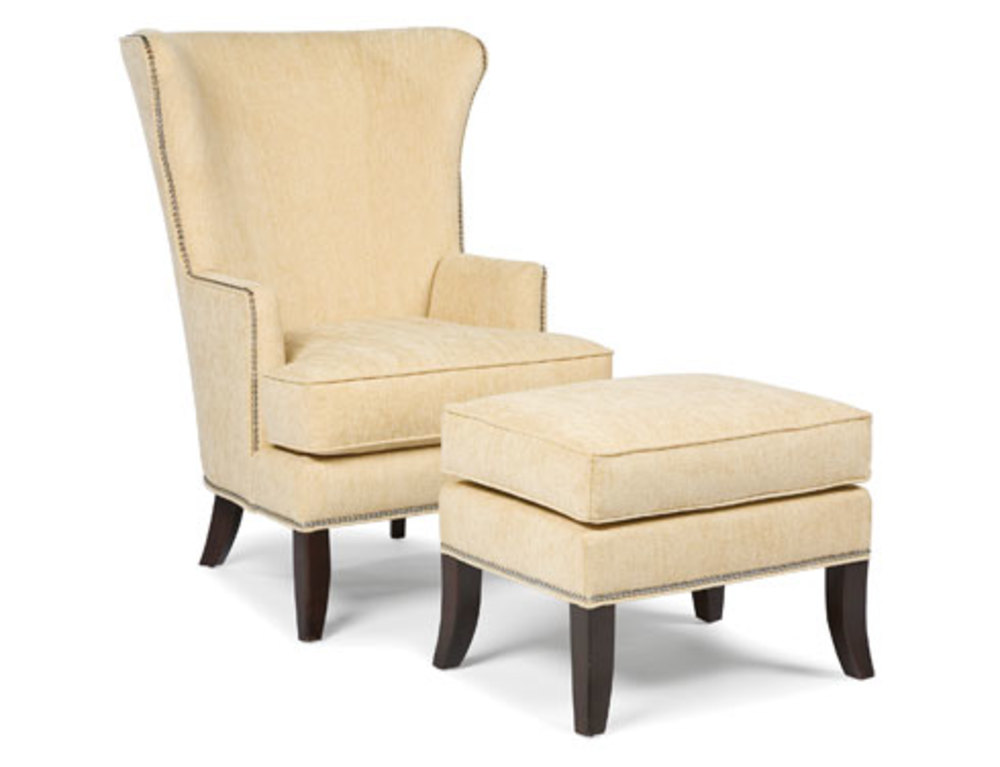 Fairfield - Andrew Wing Chair